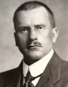 Carl Gustav Jung young